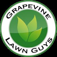 Grapevine Lawn Guys Logo