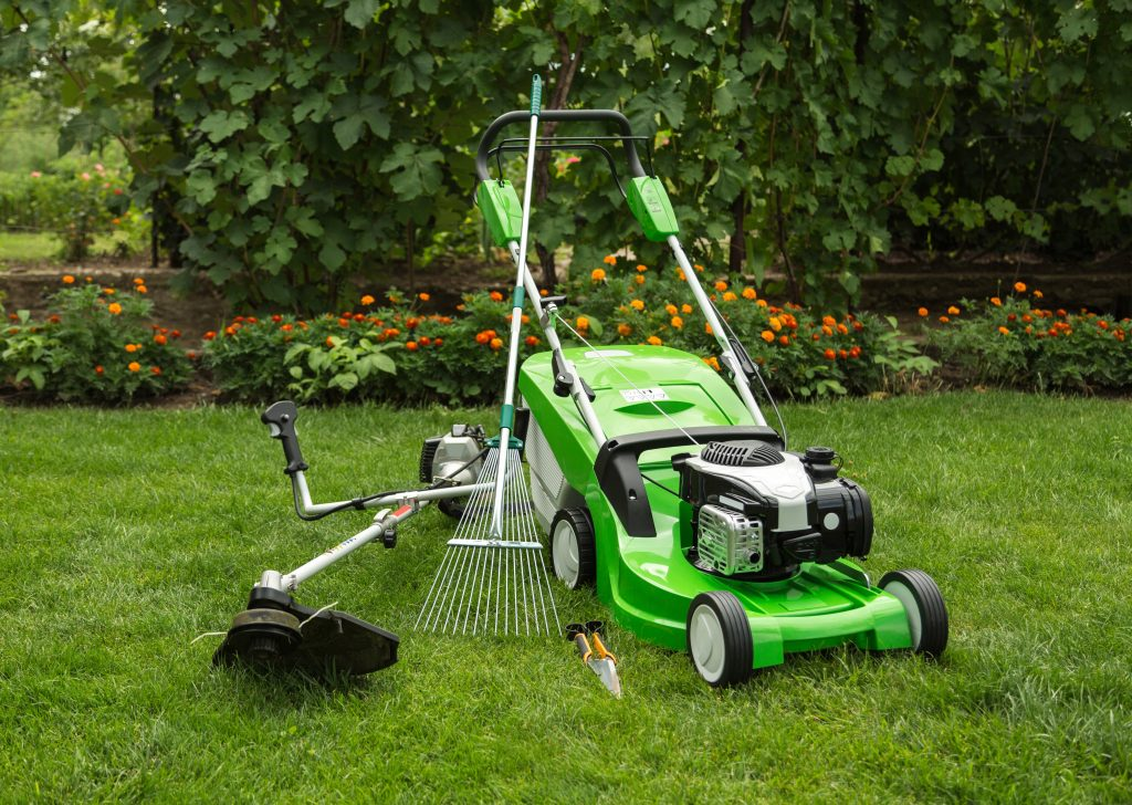 Lawn, Lawn Care, Garden, Gardening, Landscape, Landscaping