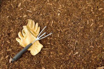 Garden Mulching Tools